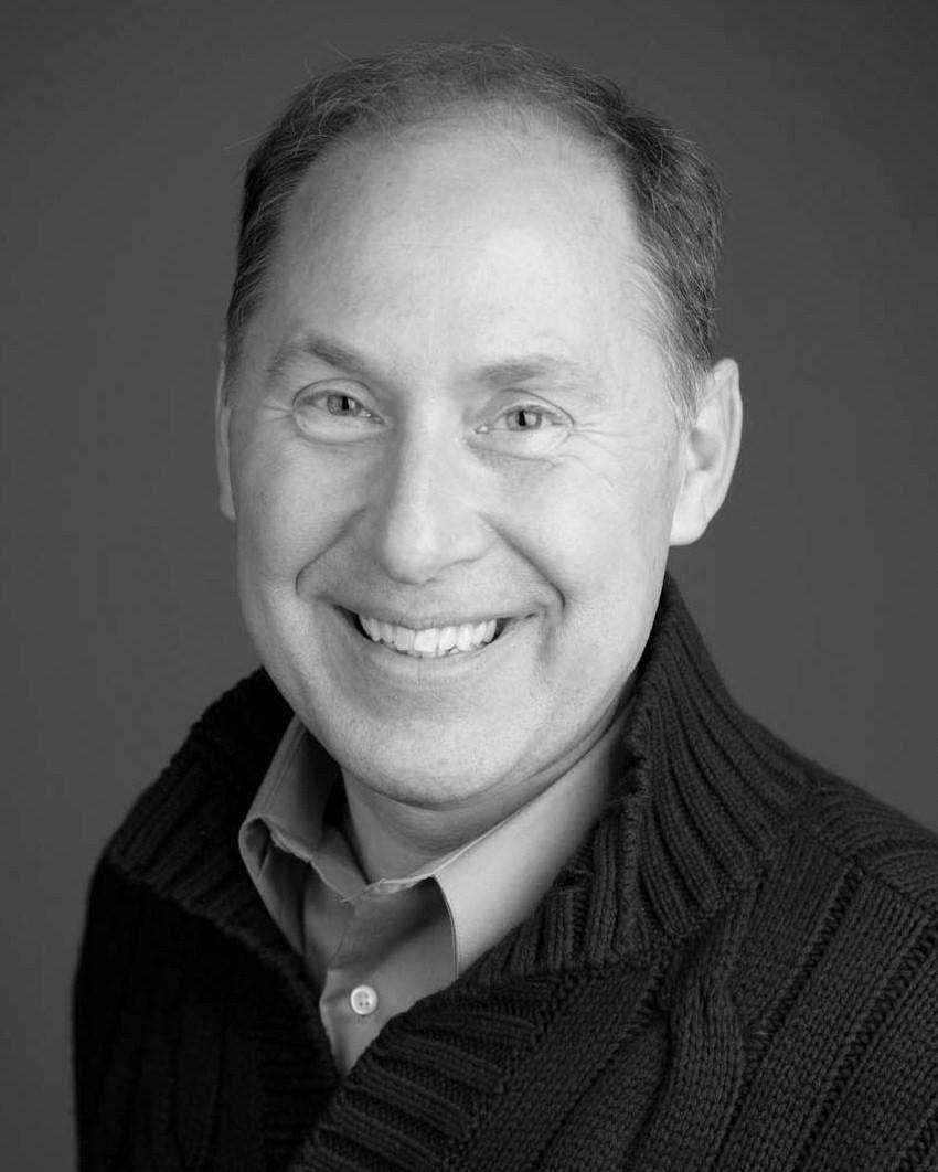 Craig Johnson (Grempkin/Mrs. Bumbrake/Teacher)
