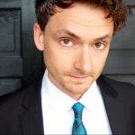 Riley McNutt (Doug/Detective/Tenor Saxophone)