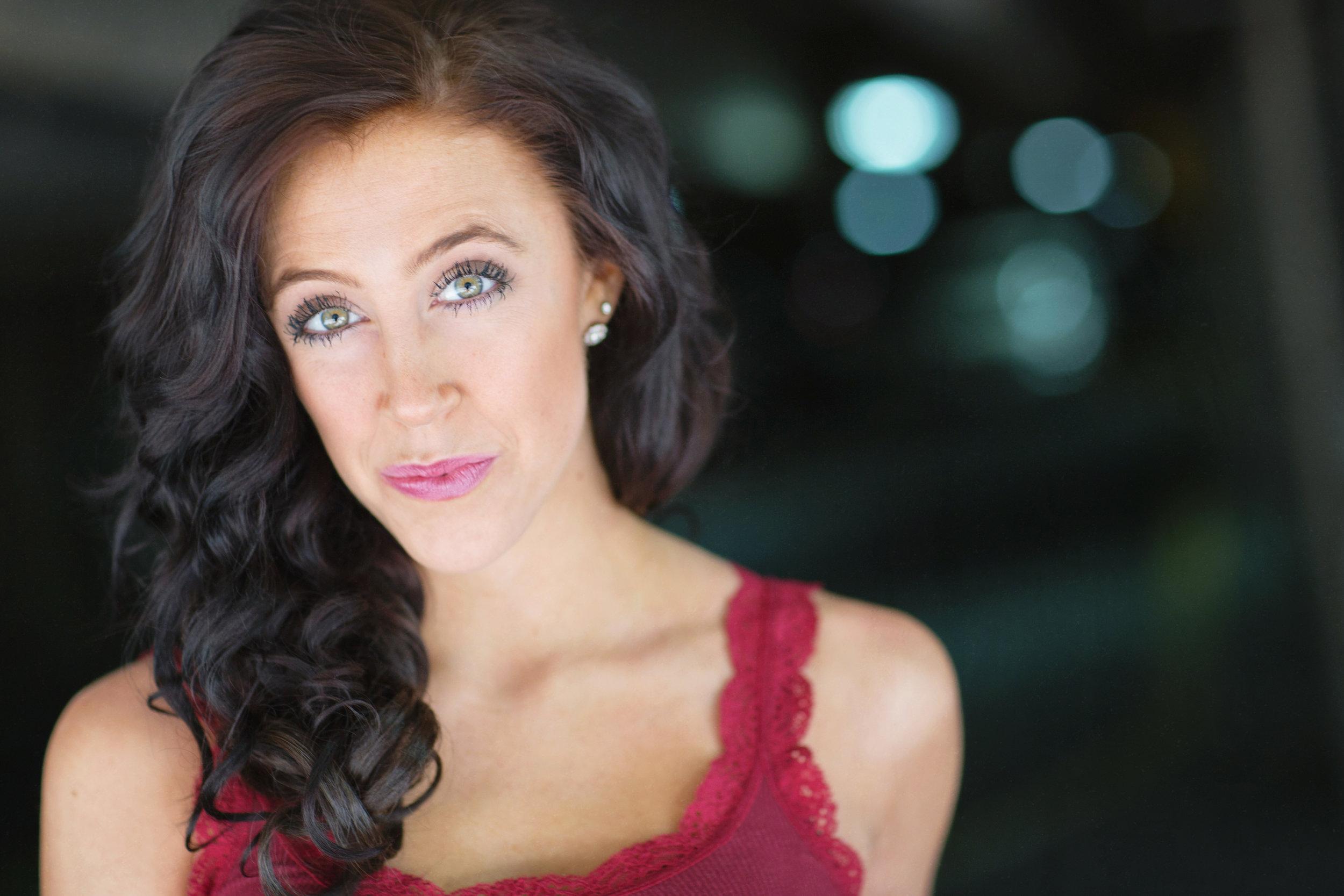 Emily Jansen (Tessie Tura/Ensemble)