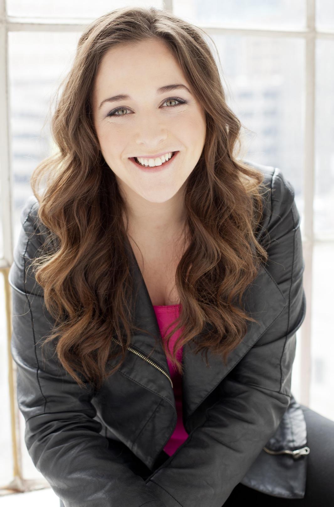 Kate Beahen (Mazeppa/Ensemble)