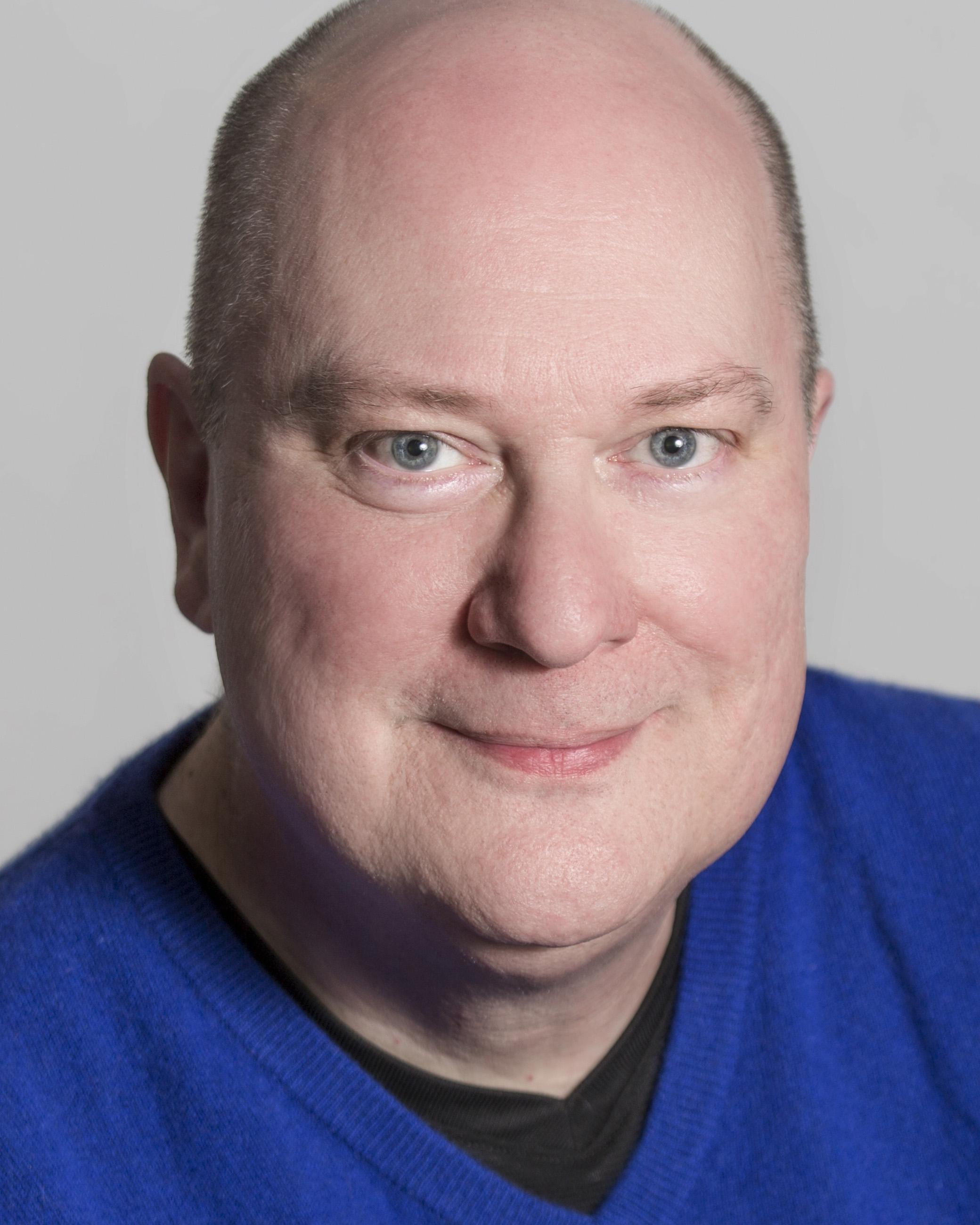 James Ramlet (Orson DéJaloux)