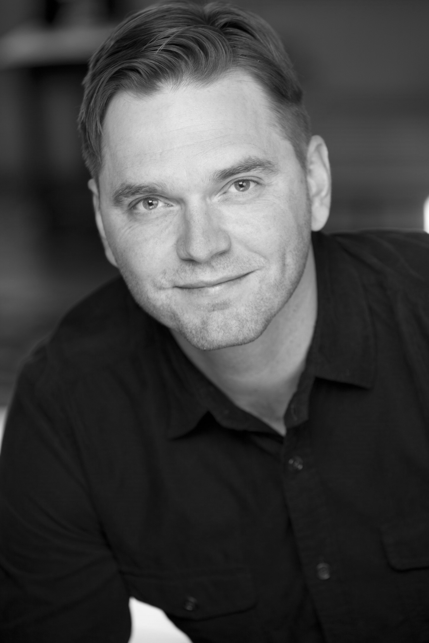 Dieter Bierbrauer (Booth)