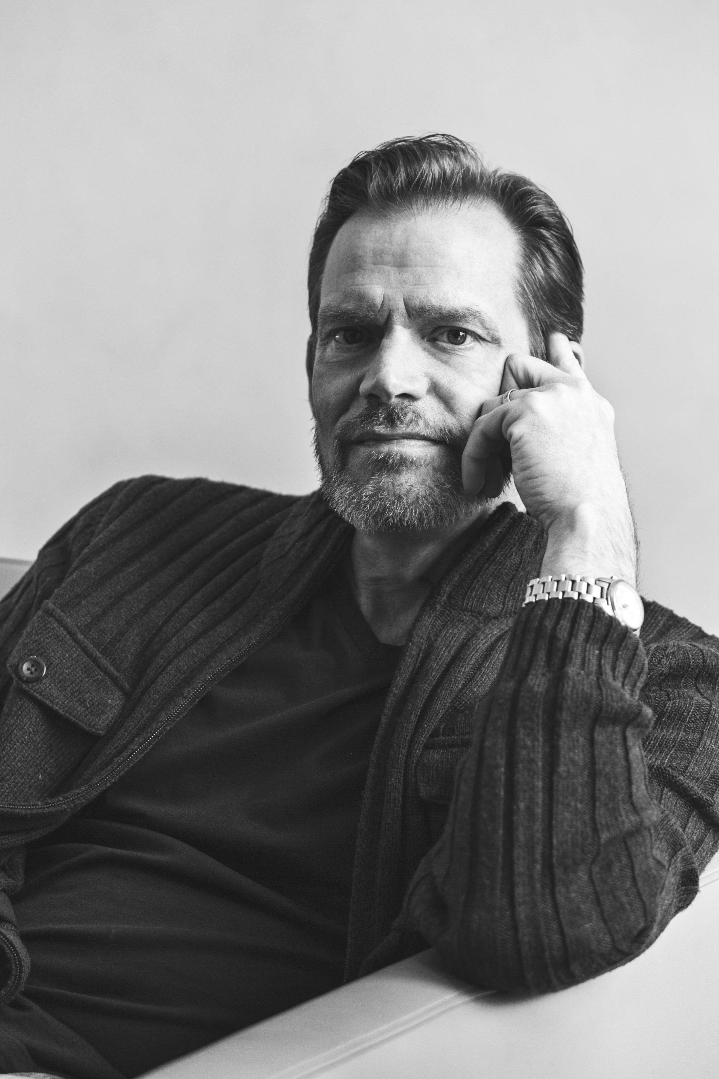 Mark Benninghofen (Sweeney Todd)