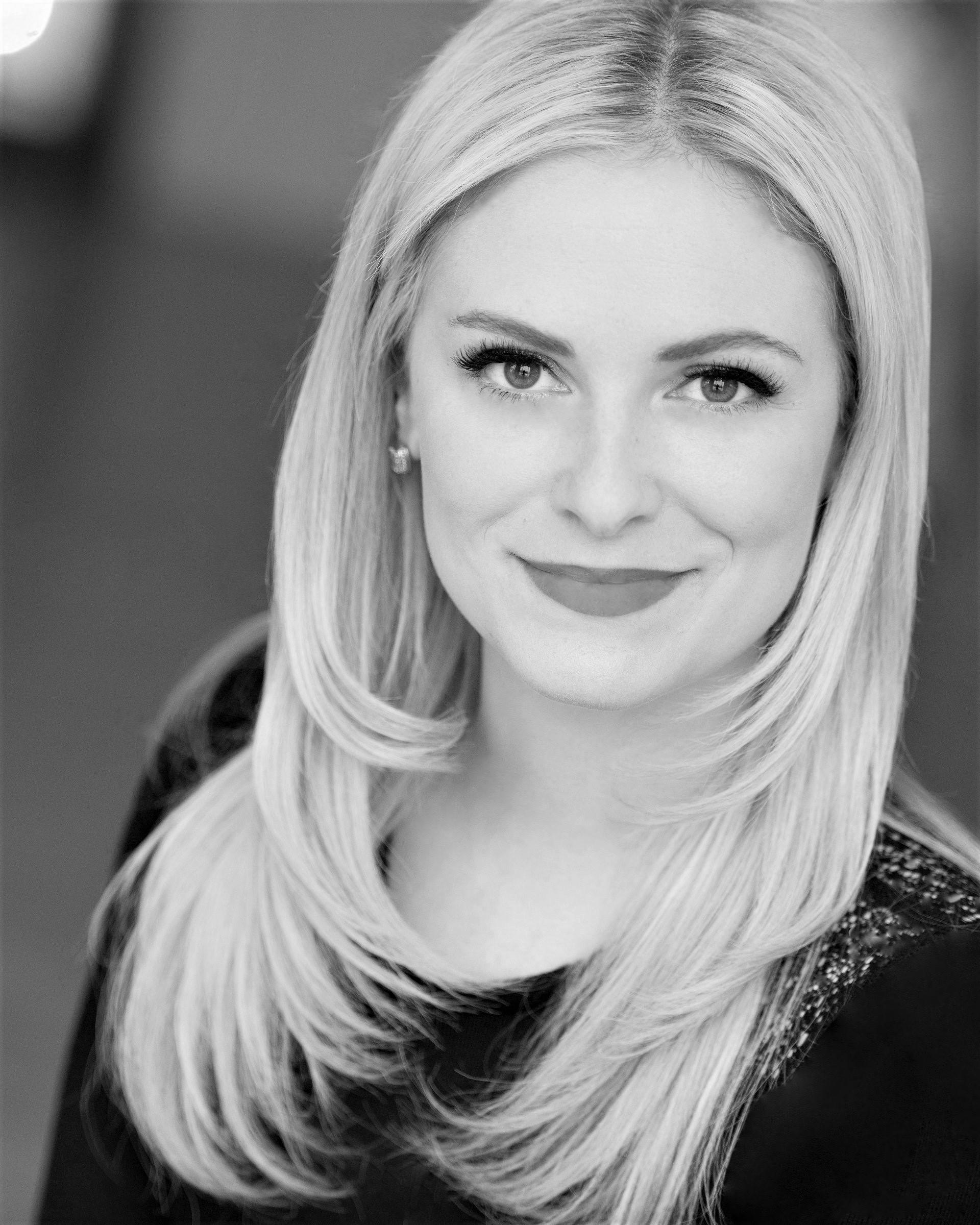 Grace Chermak (Anne Egerman)
