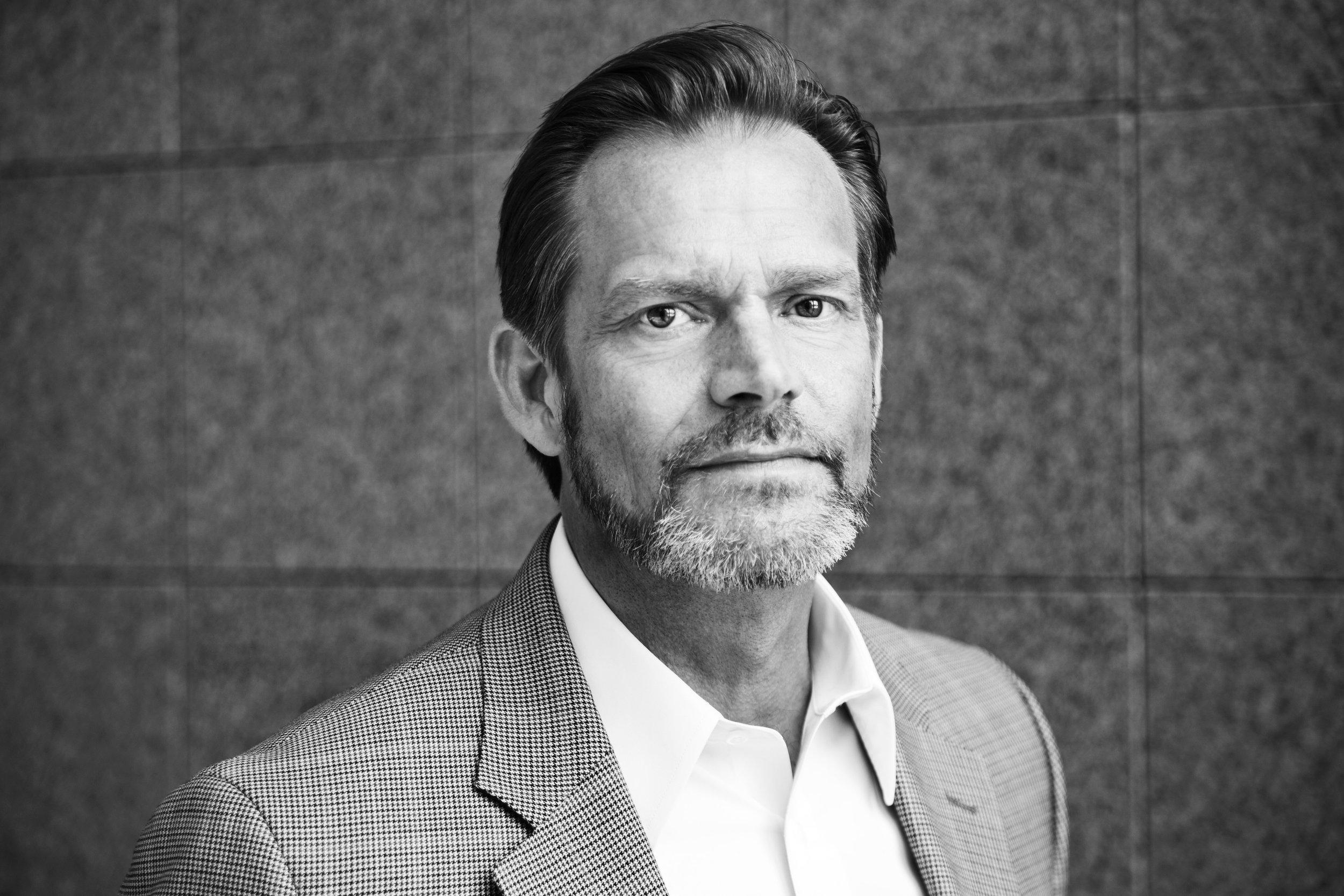 Mark Benninghofen, (Todd, 51)