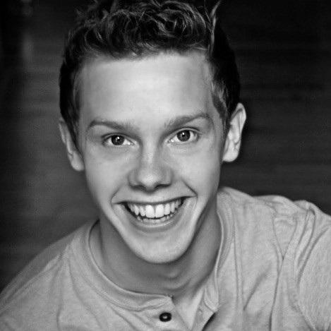 Tyler Michaels King (Todd, 25)