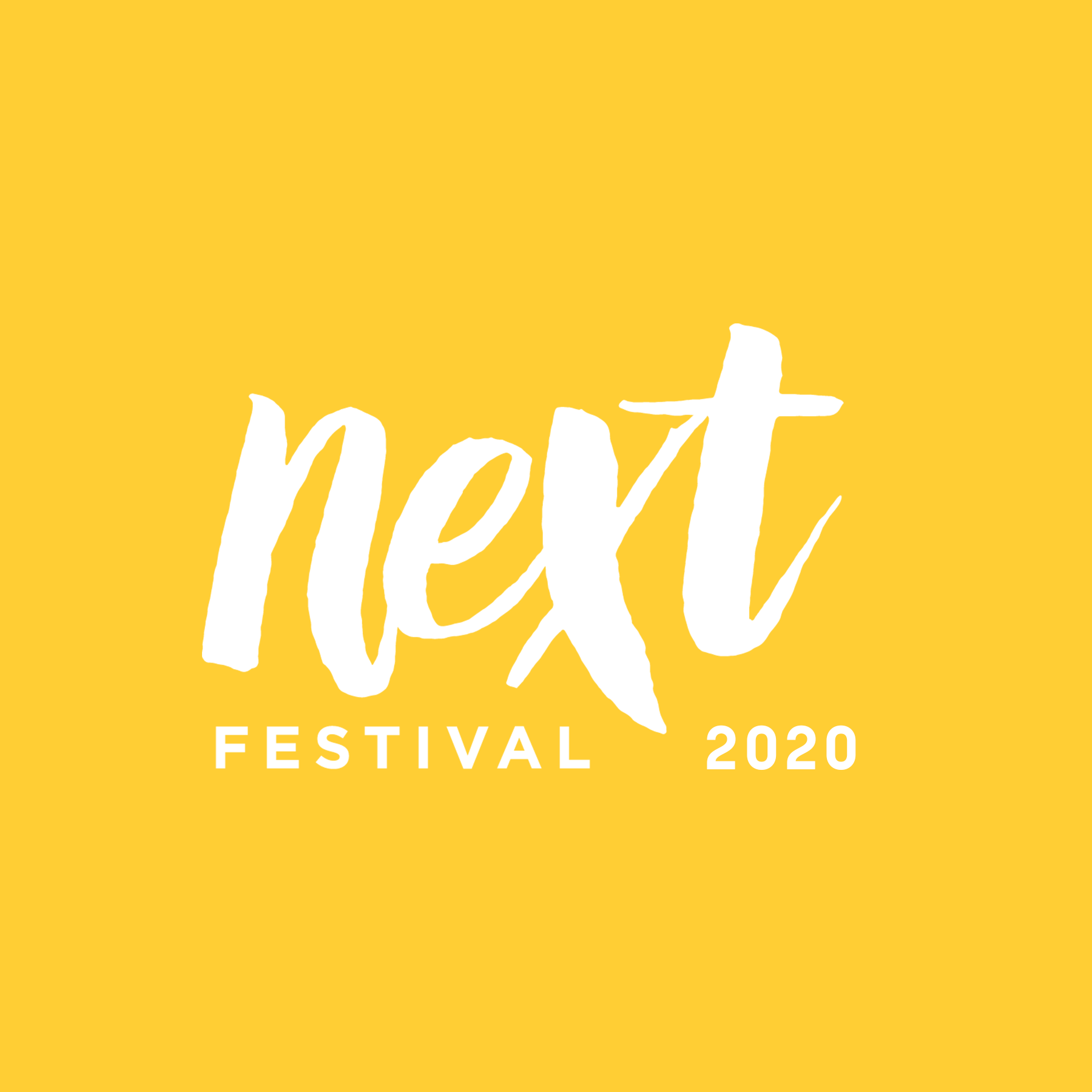 Next Festival 2020 NEXT 2020 — Theater Latté Da