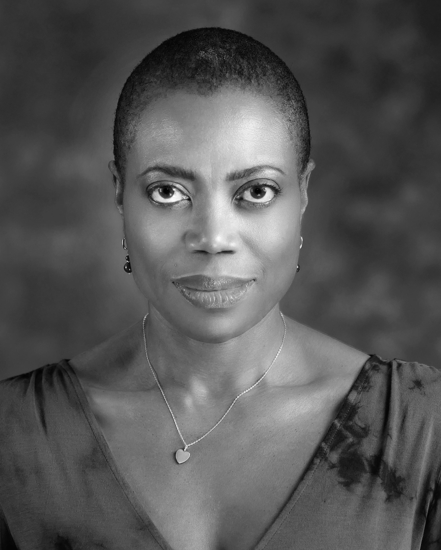 """Regina Marie Williams* (Matron """"Mama"""" Morton)"""