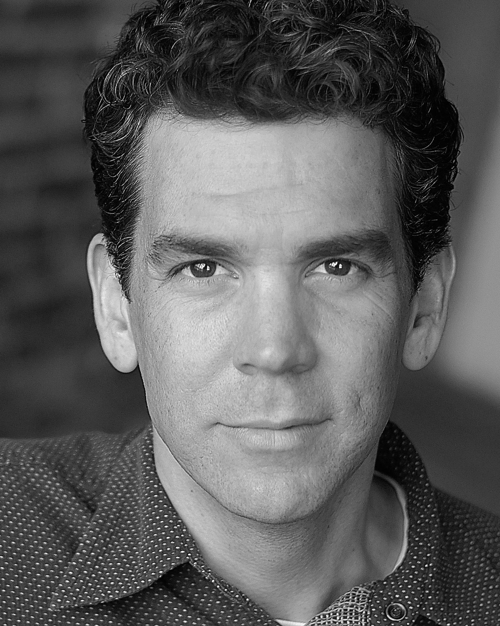 Robert O. Berdahl* (Billy Flynn)
