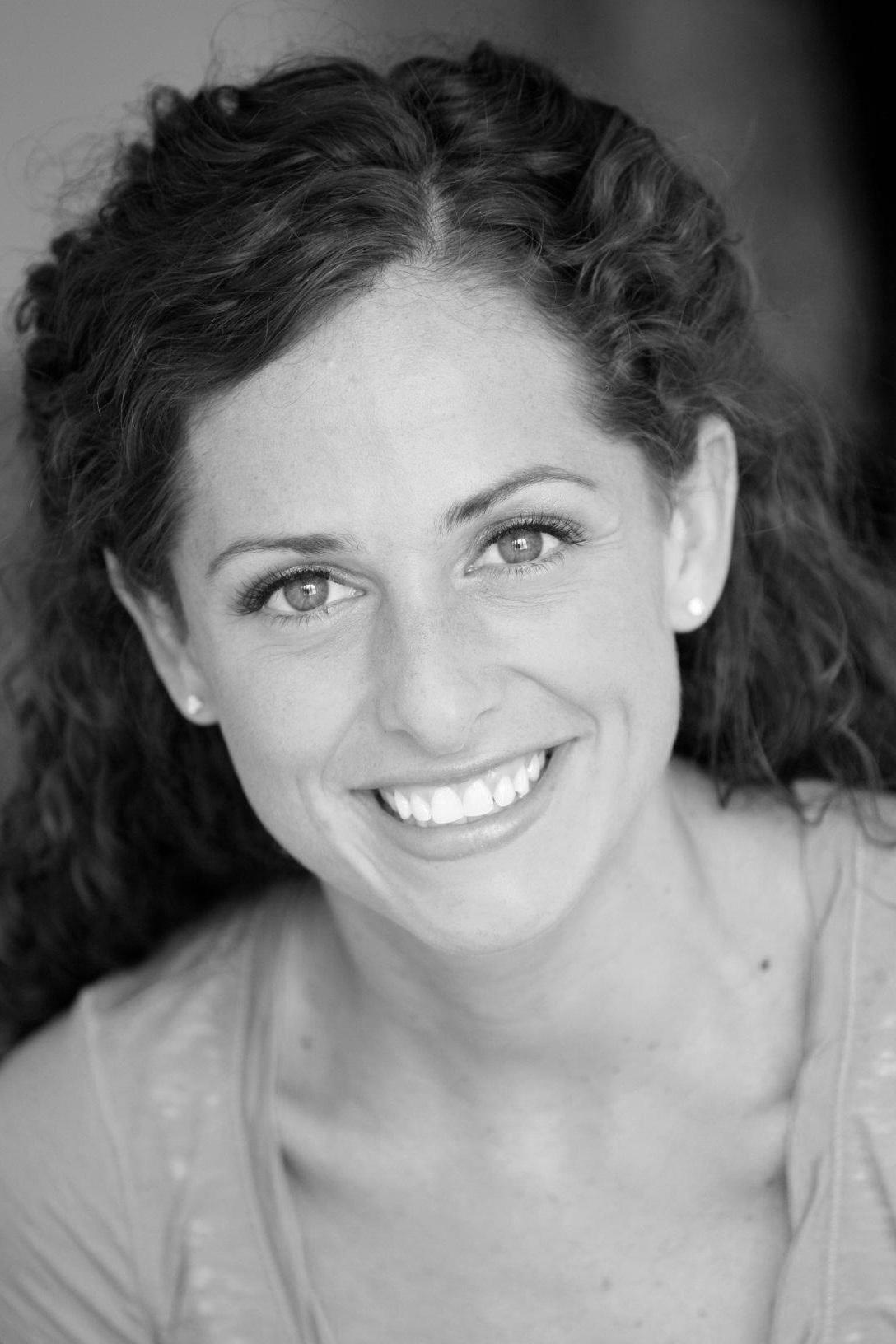 Maureen Sherman-Mendez* (Ensemble)