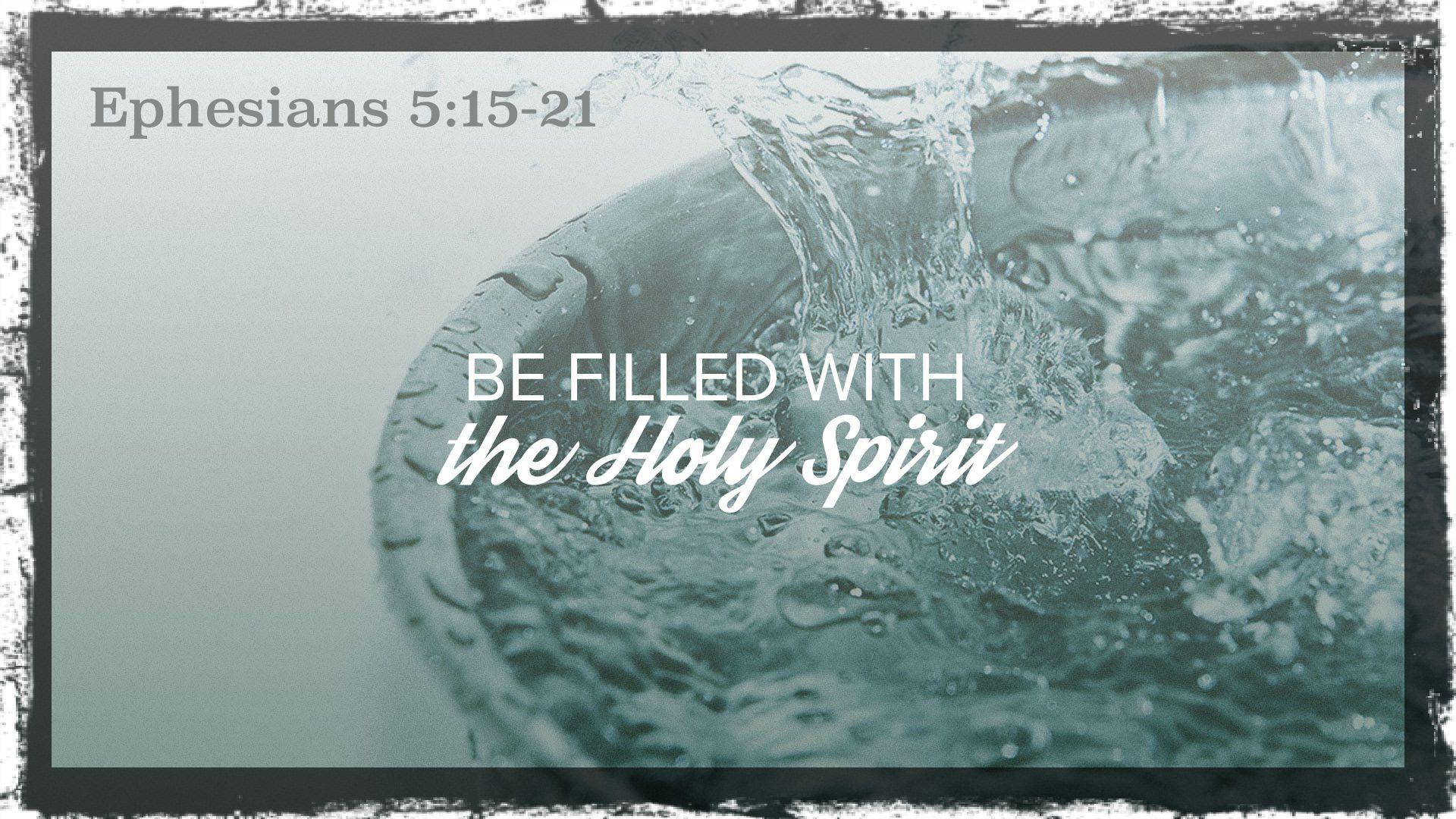 Hunger and Thirst, The Spirit of God 03-31-19.jpg