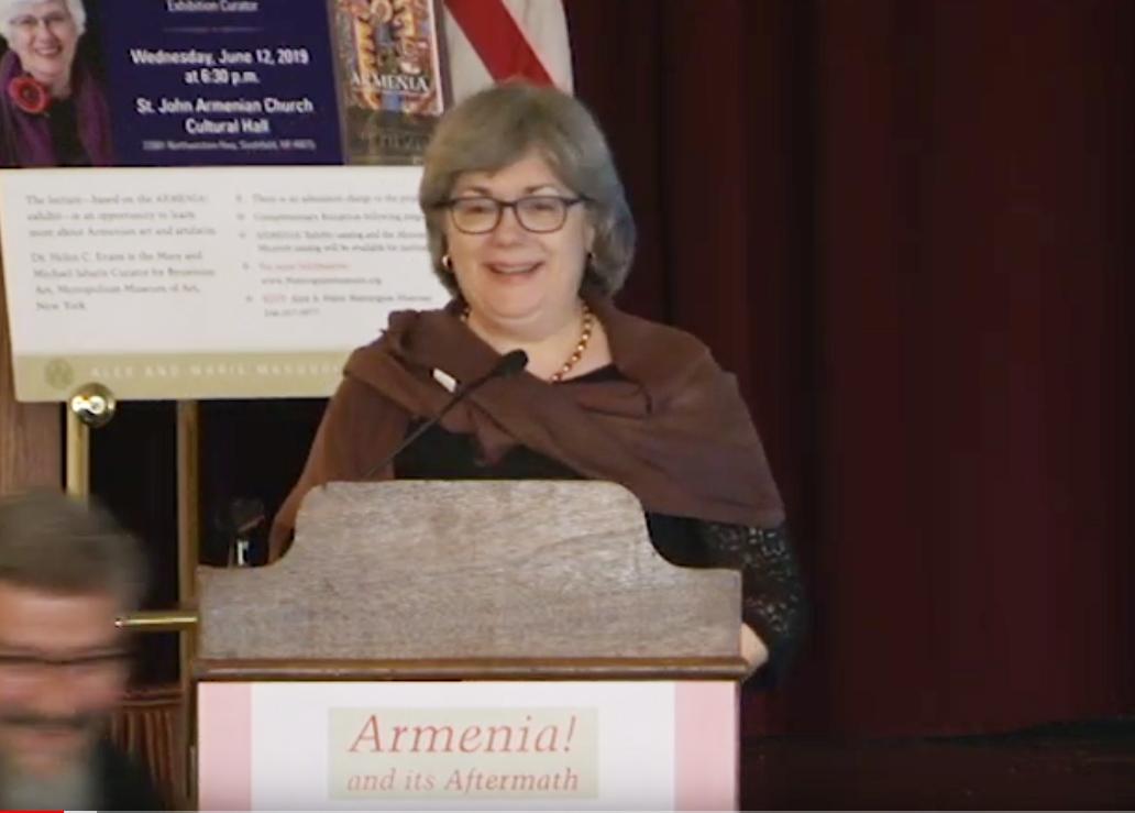 Dr. Sylvie Merian