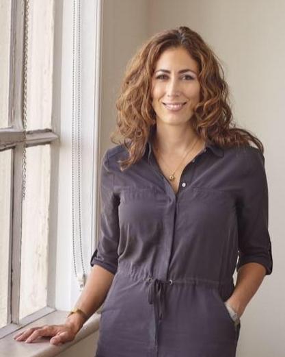 Roxanne Hanna, Founder