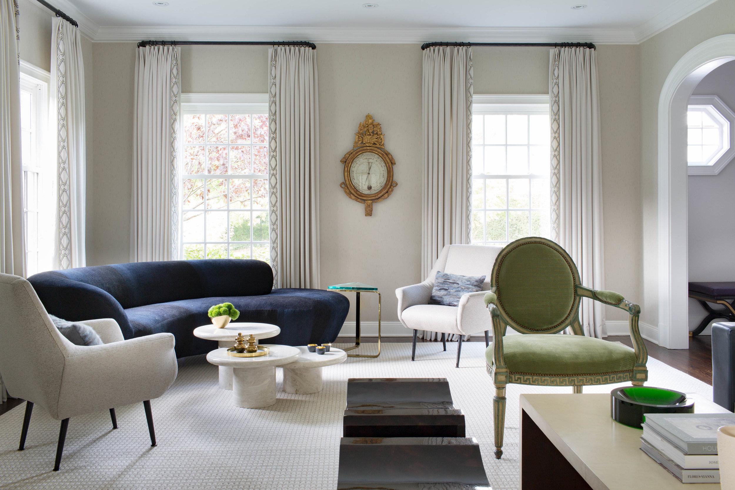 Carmina Roth Interiors
