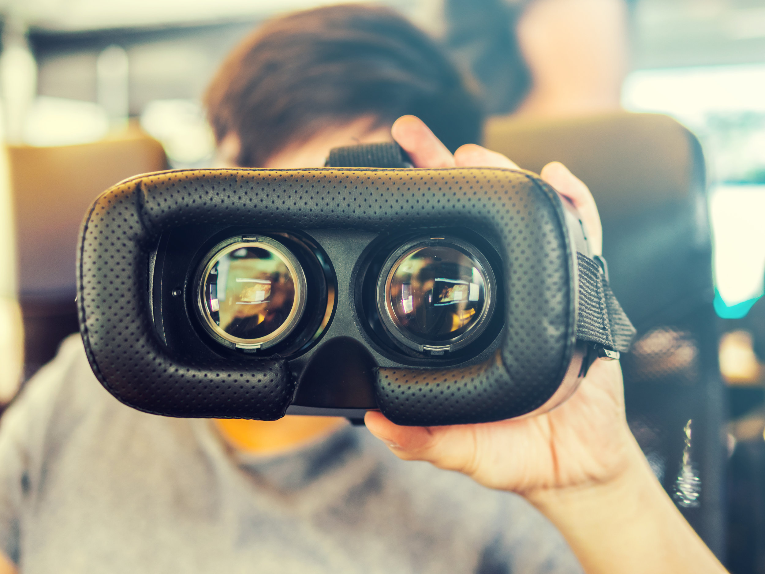 Virtual Reality - has become a valuable tool…