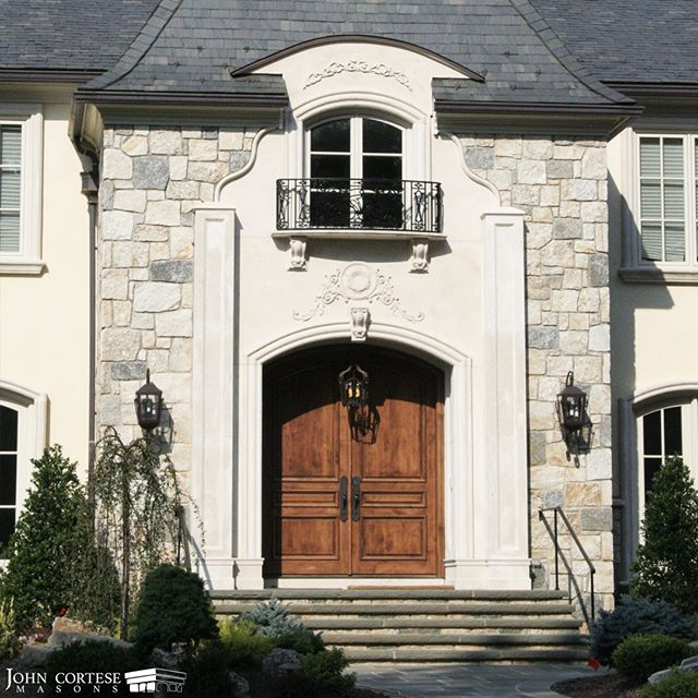 A master in the art of stone masonry for over forty years, John Cortese Masons demonstrates excellence in its work, building on tradition, experience, and innovation 🏆 ⠀⠀⠀⠀⠀⠀⠀⠀⠀ Turn your idea into reality today by calling us at 973-539-5004! 👈 ⠀⠀⠀⠀⠀⠀⠀⠀ #masonry #stonework #johncortesemason #cortesemasonry #newjersey #custom #handcrafted #design #trending #smallbusiness #smallbiz #experience #stone #stonework #home #backyardgoals #qualitystonework #granite #marble #homeimprovement