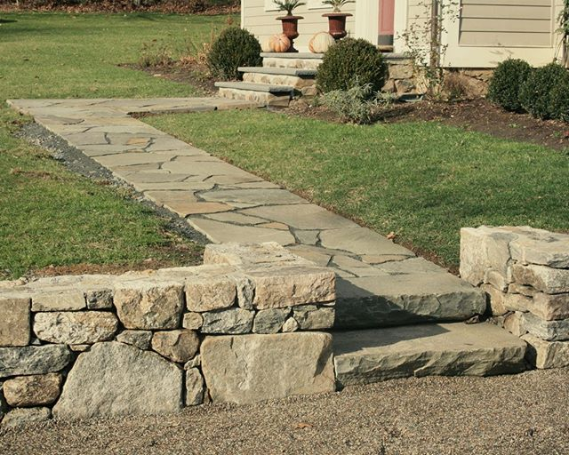 No matter how big or how small, we will always bring our very best to every project.  Call us today at (973) 539-5004 to get some inspiration for your next dream design! ⠀⠀⠀⠀⠀⠀⠀⠀⠀ #masonry #stonework #johncortesemason #cortesemasonry #newjersey #custom #handcrafted #design #trending #smallbusiness #smallbiz #experience #stone #stonework #home #backyardgoals #qualitystonework #granite #marble #homeimprovement #walkway #homedecor