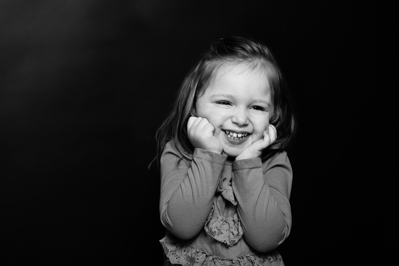 Erin Wood Photography Central CT school photographer prsschool girl