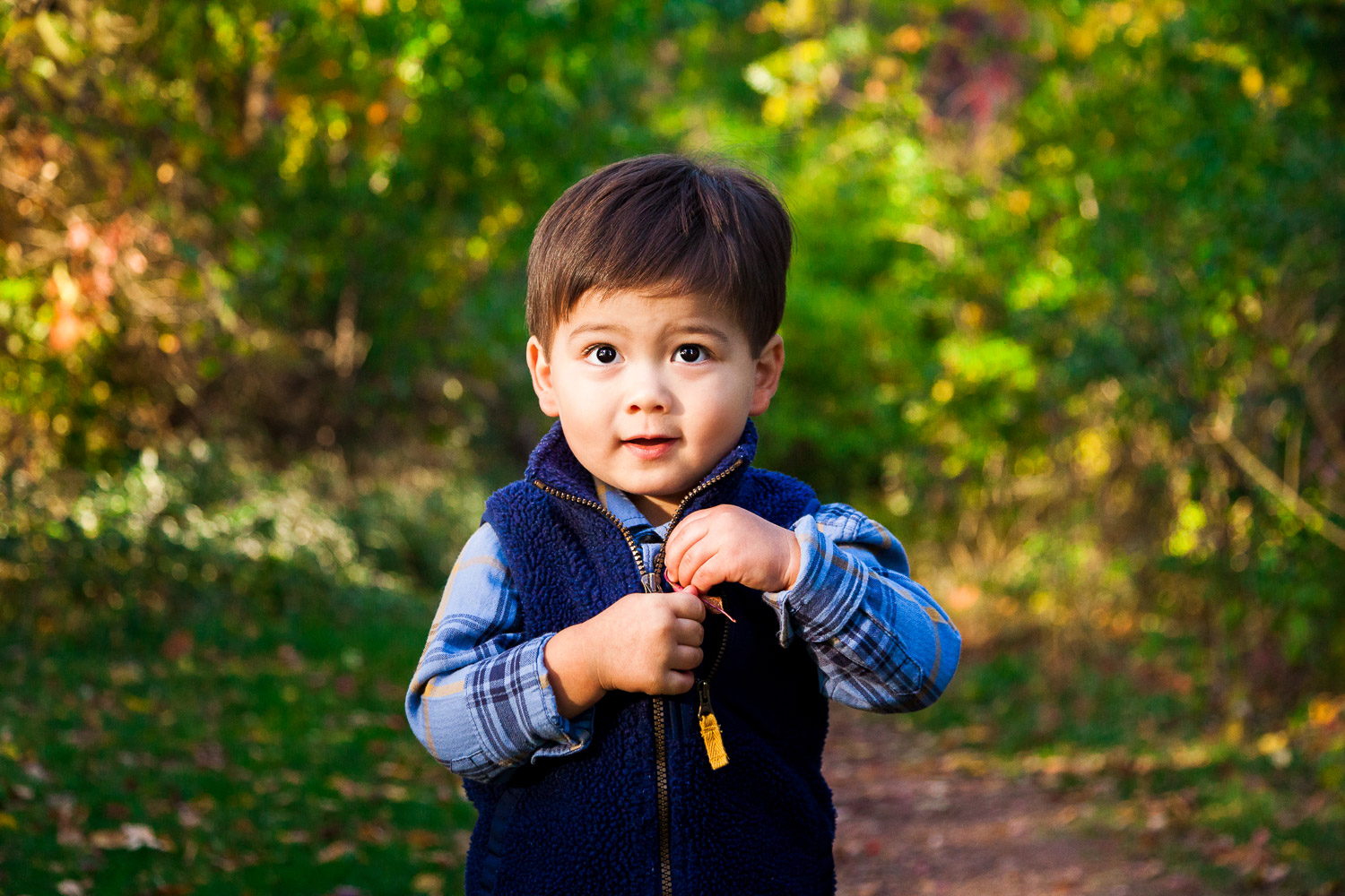 Erin Wood Photography Central CT Child photographer little boy playing