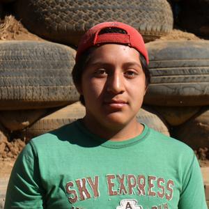 Carlos, Greenbuilder