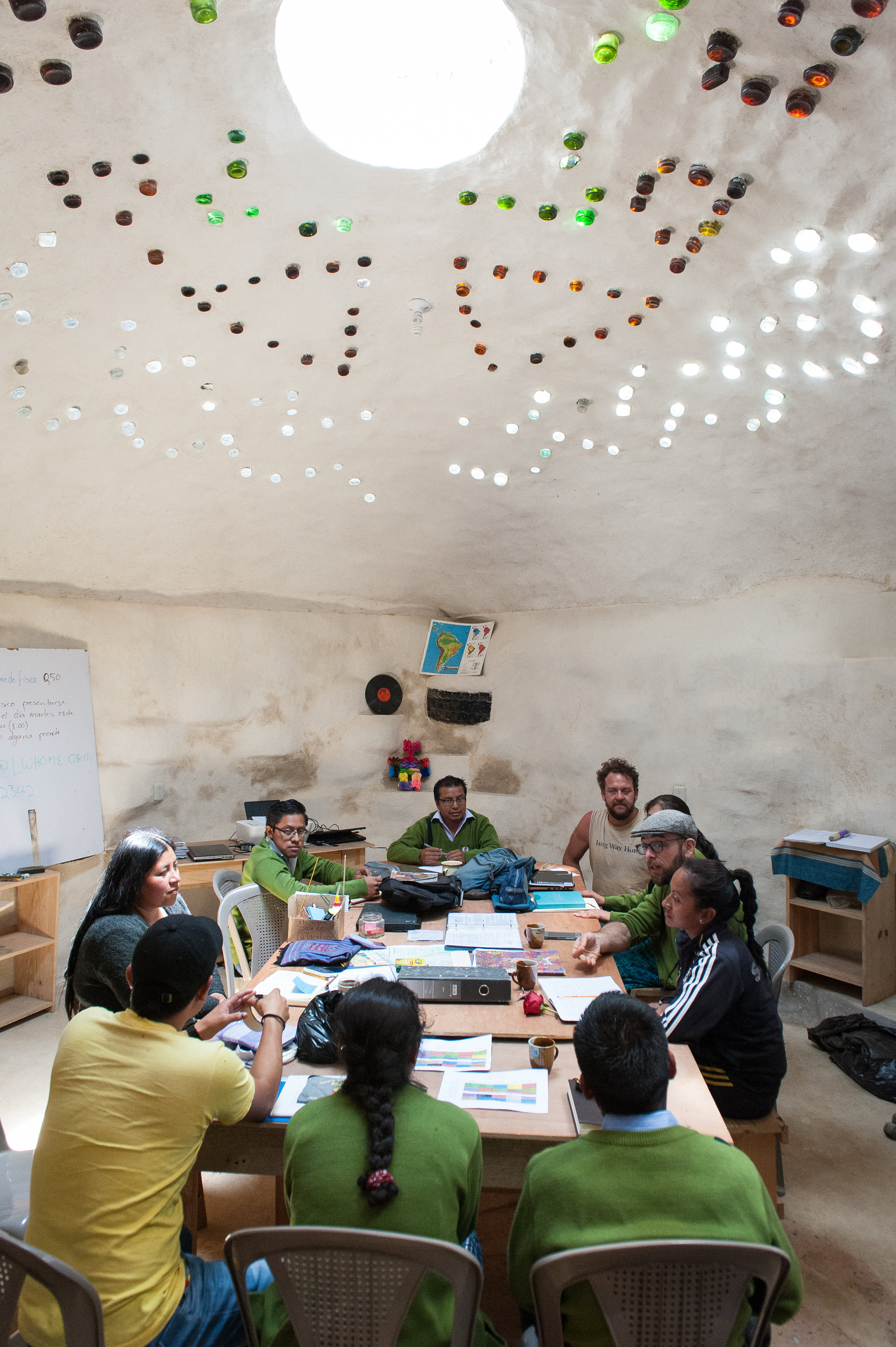 curriculum development - Democratic Education