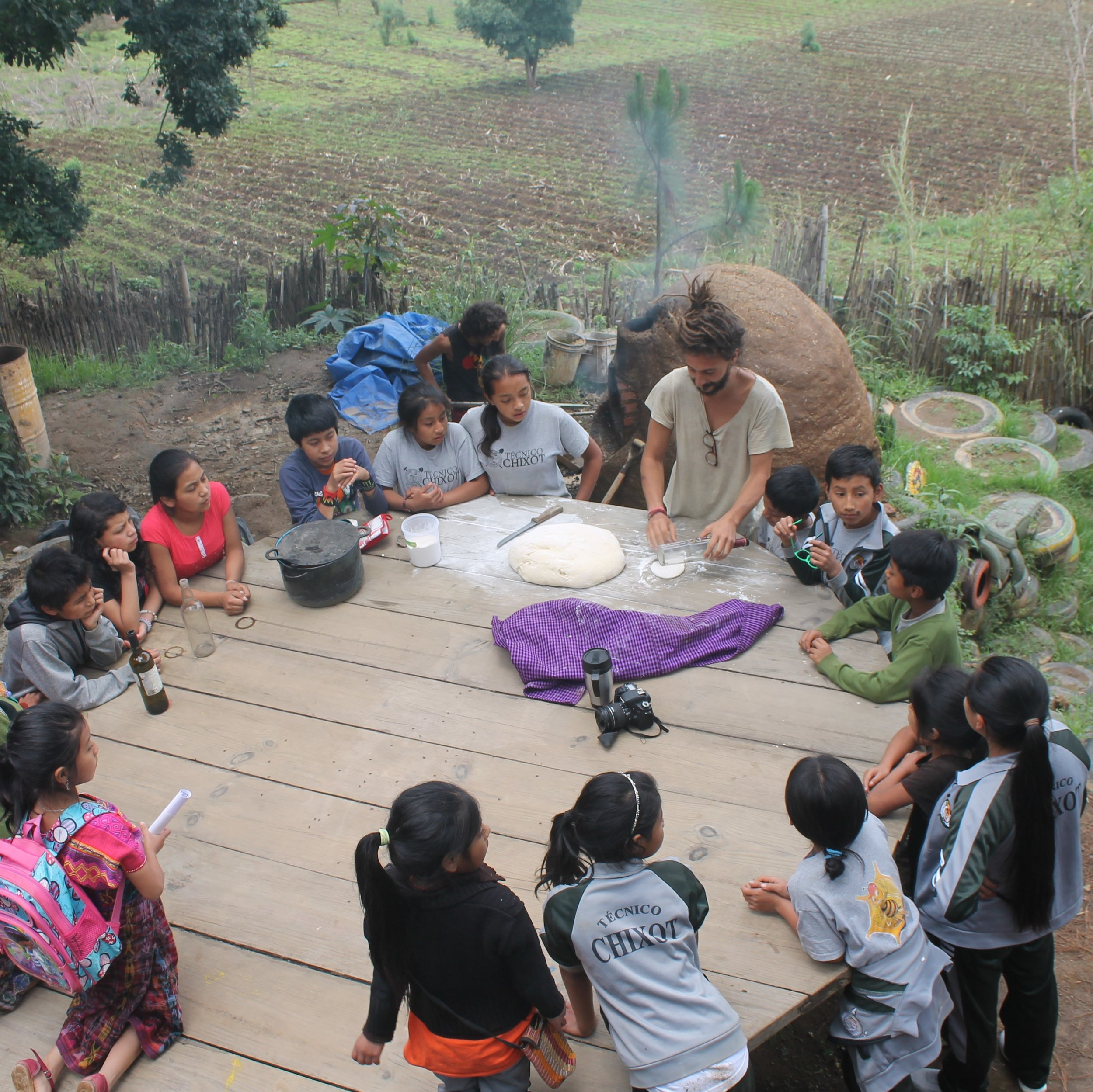 CETC Project-Based Learning & Service Learning -