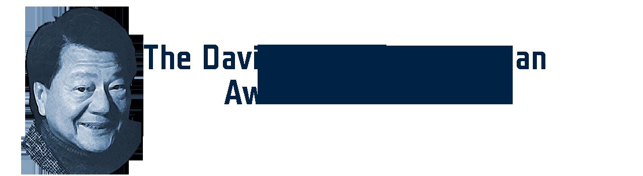 Matthew Paneitz  award winner, click photo for website - 2018