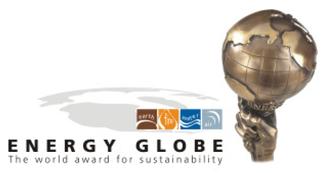 Energy Globe Guatemala winners, click photo for article - 2017