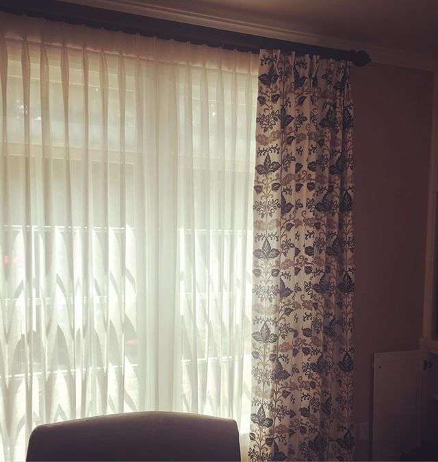 "We love our 5 🌟🌟🌟🌟🌟reviews from clients ! ""BG Custom Windows is truly, wonderfully custom. If you are looking for high quality window treatments this is it! We are thrilled with our custom draperies and hardware, beautiful! The window film is amazing; It keeps the house cool in the summer and warm in the winter and looks great! Thank you!"""