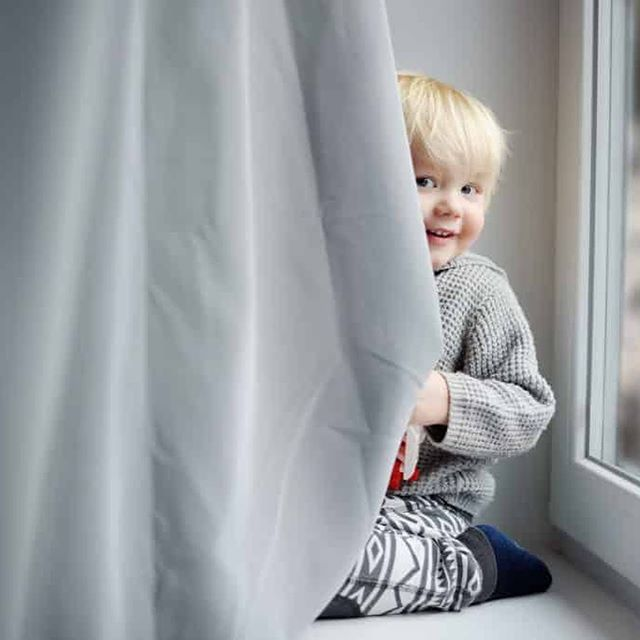 October is National window covering safety month. We are committed to designing and fabricating our shades to be compliant and #bestforkids. Call us for more information on how to make your home safer for children.