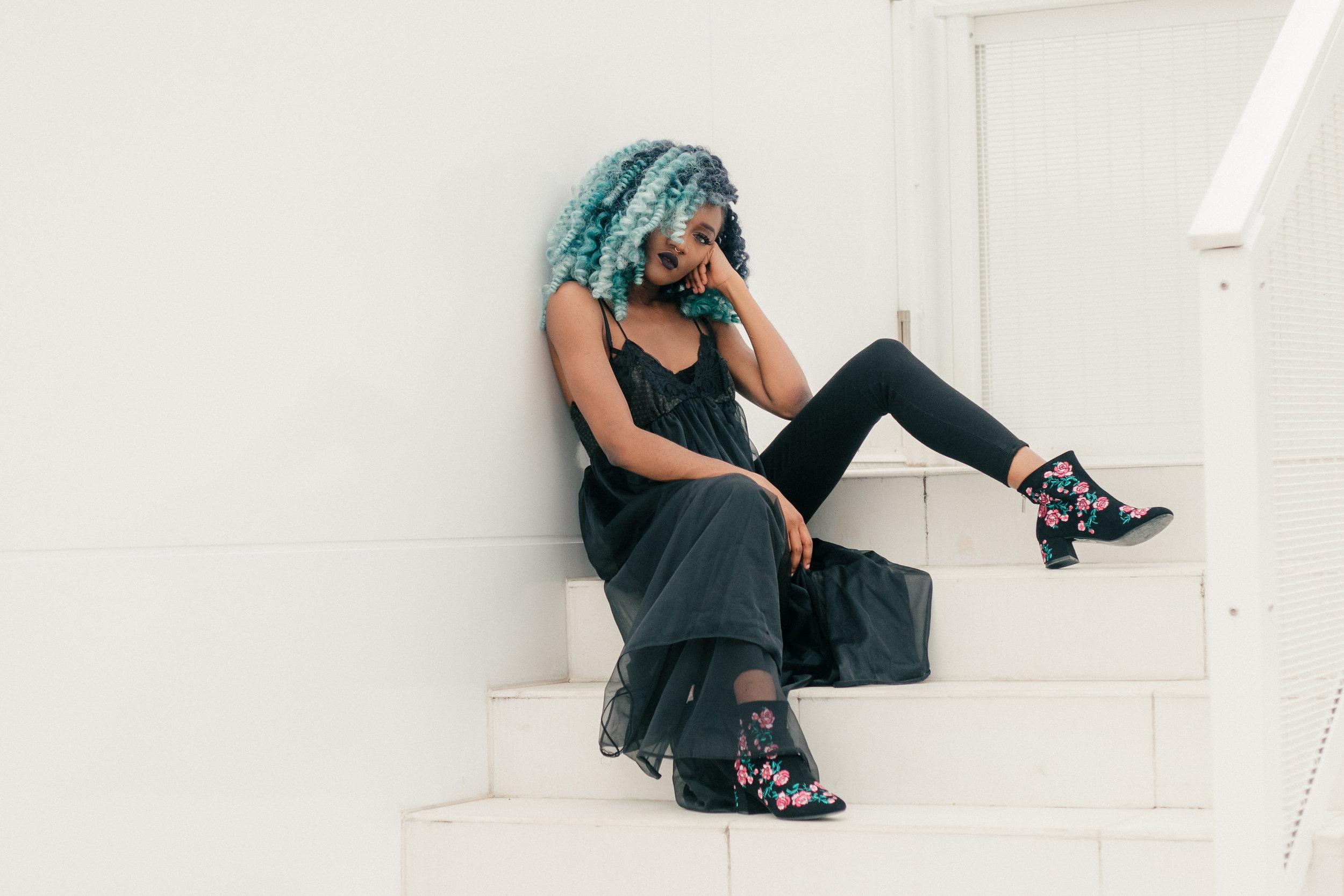 Minimally Kitschy - photography by FBassey