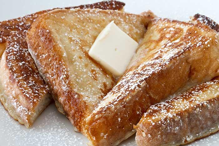 Blissful Breakfasts! -