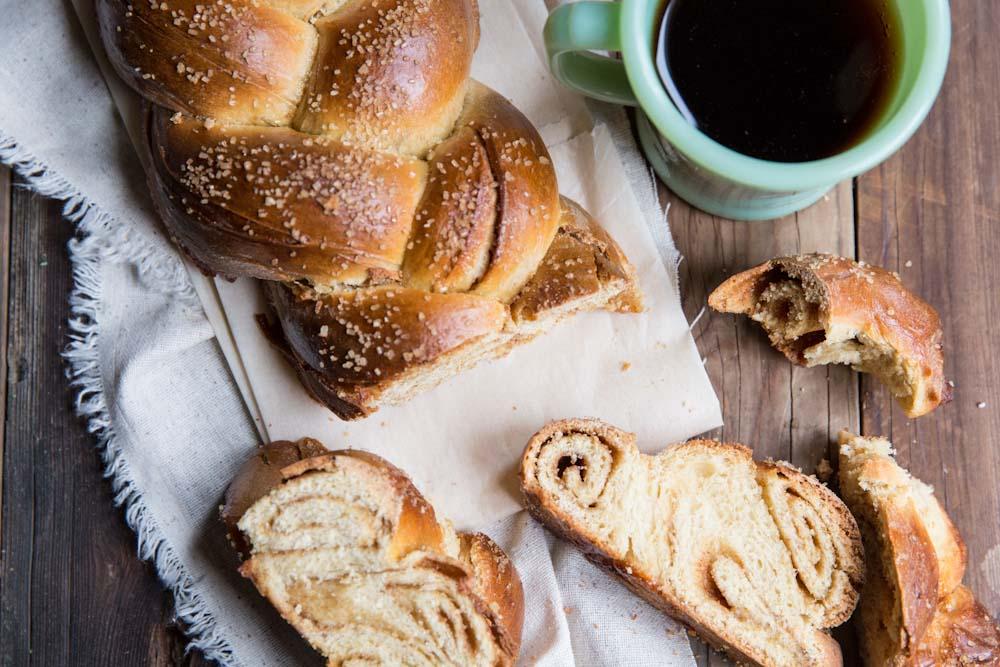 Bodacious Breads! -