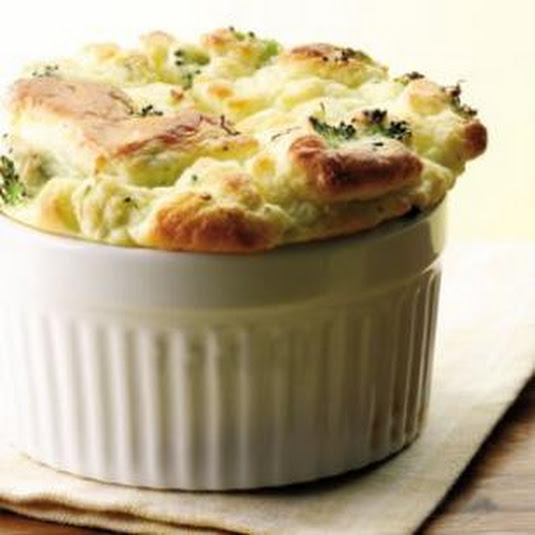 Amazing Appetizers! - This recipe can be made with either Broccoli or Cauliflower.