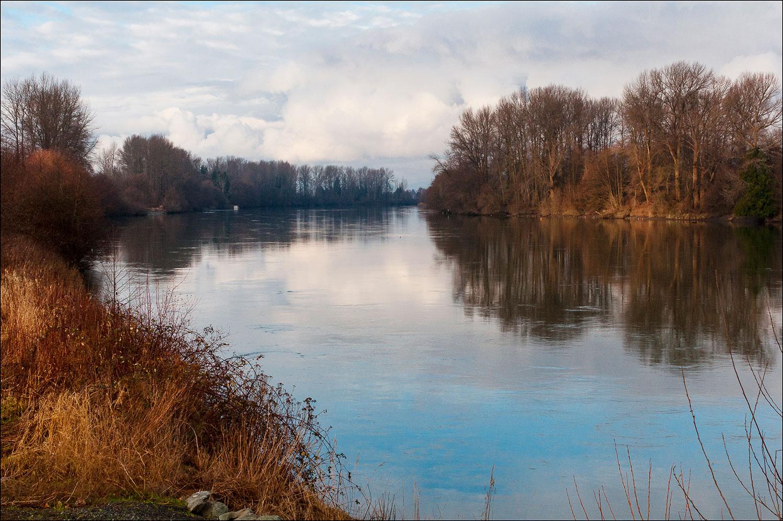 Skaigt River