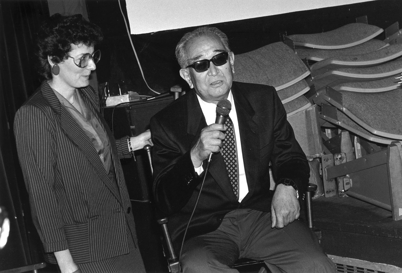 "Akira Kurosawa,""No Regrets for Our Youth"" Roxie Theatre"