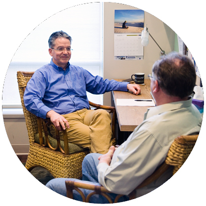 INTEGRATIVE MEDICINE & CARDIOLOGY WITH DAVE JOHNSON, MD Appointment