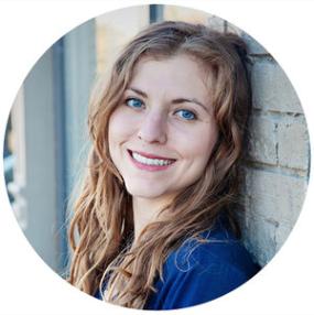 Lauren Bowman, Holistic Esthetician