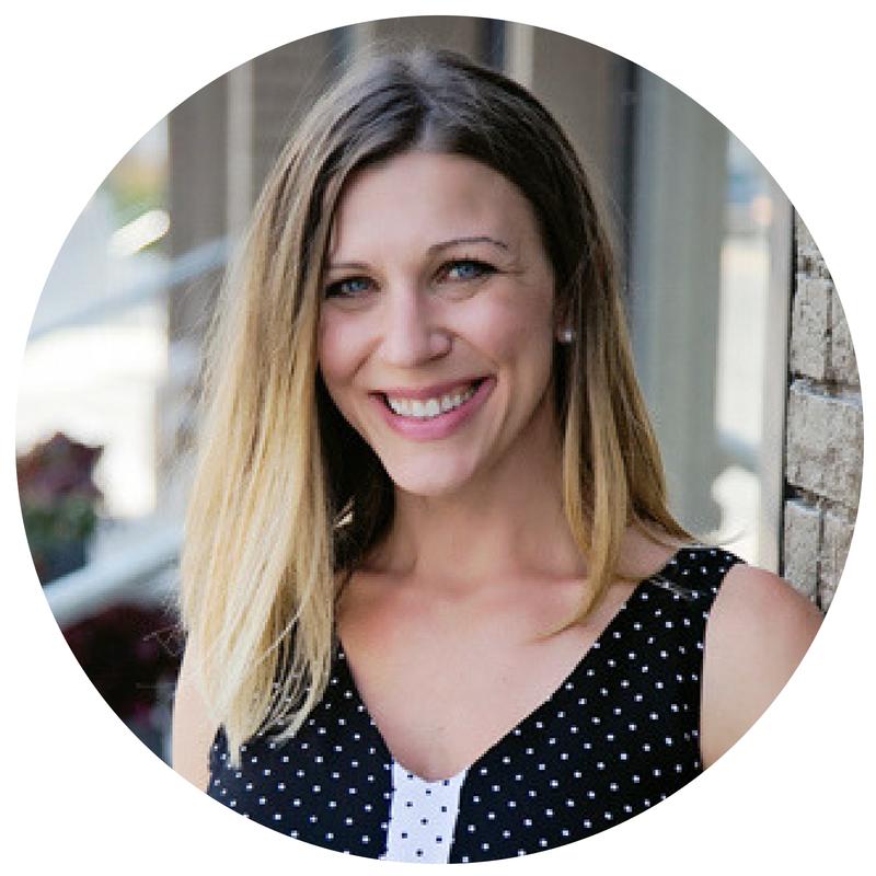 Grand Rapids Natural Health Integrative Health Specialists, Jennifer Kurinsky