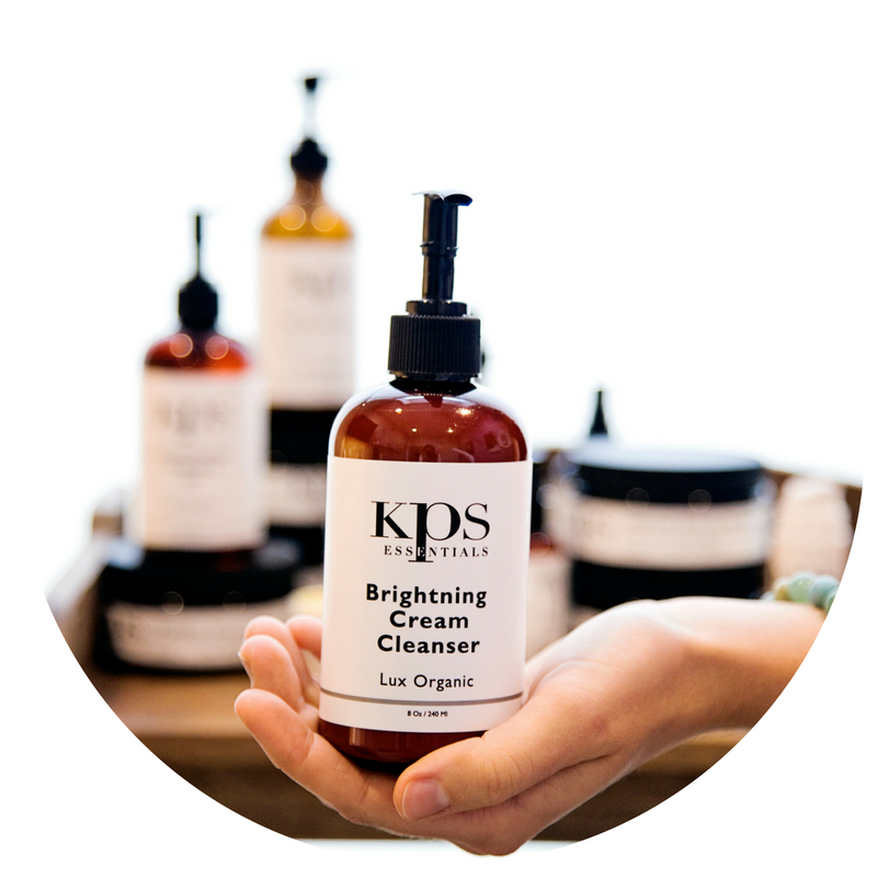 Grand Rapids Natural Health Service, KPS Essentials Products (photo).