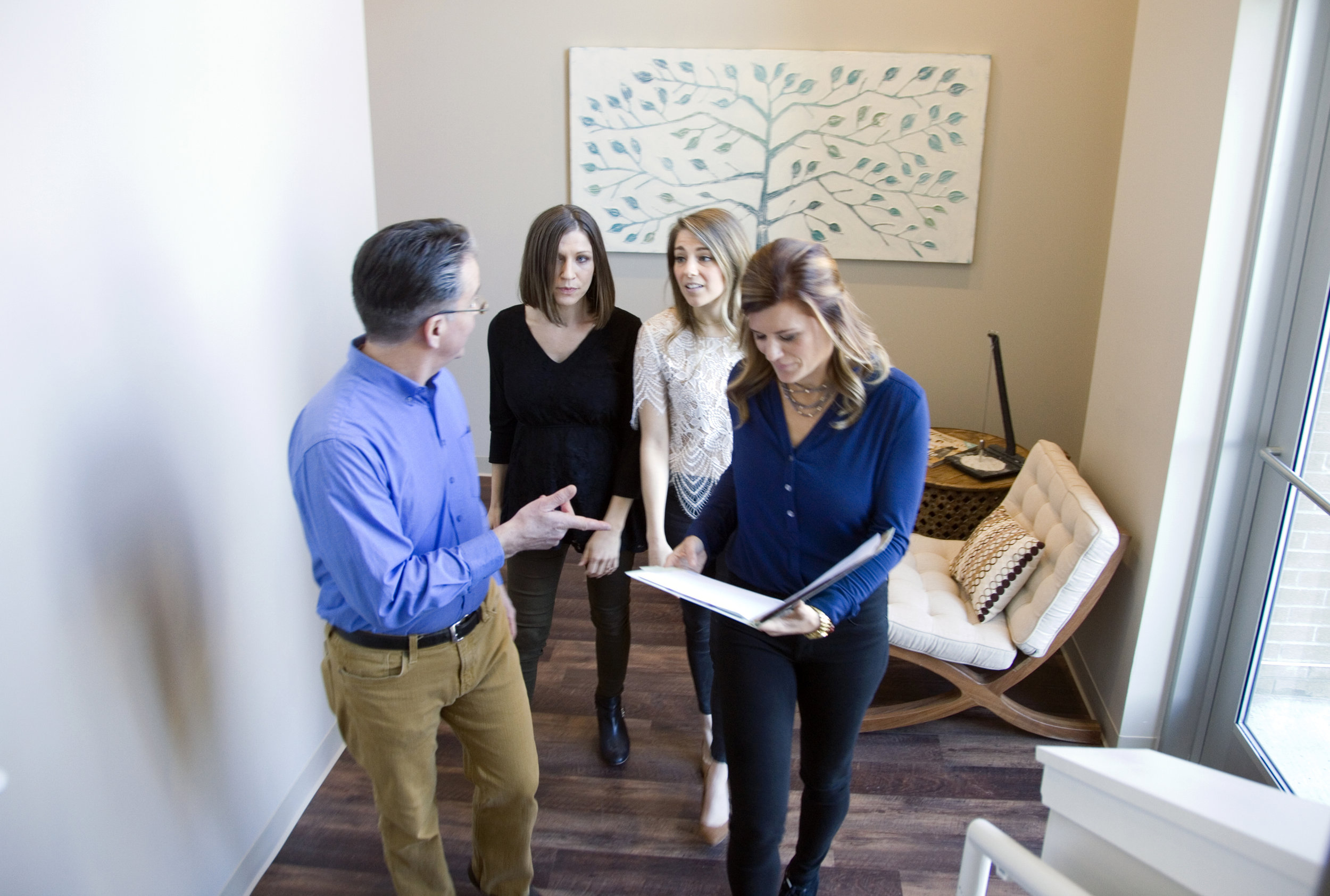 Our Naturopathic and Integrative Medical Team.
