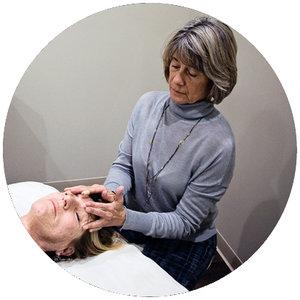 Grand Rapids Natural Health Integrative Health Care Services, CranioSacral Therapy