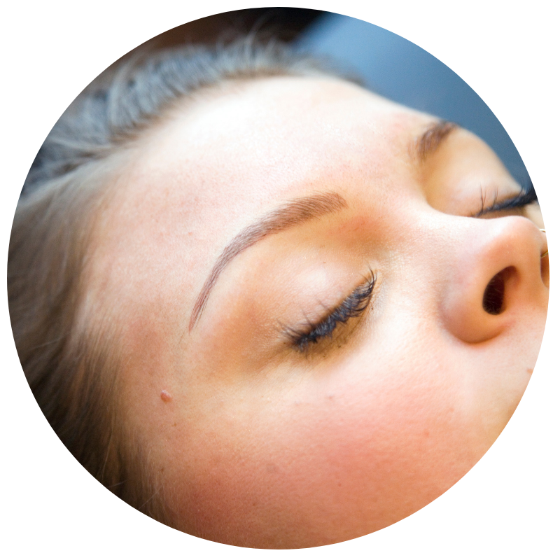 Grand Rapids Natural Health Organic Microblading
