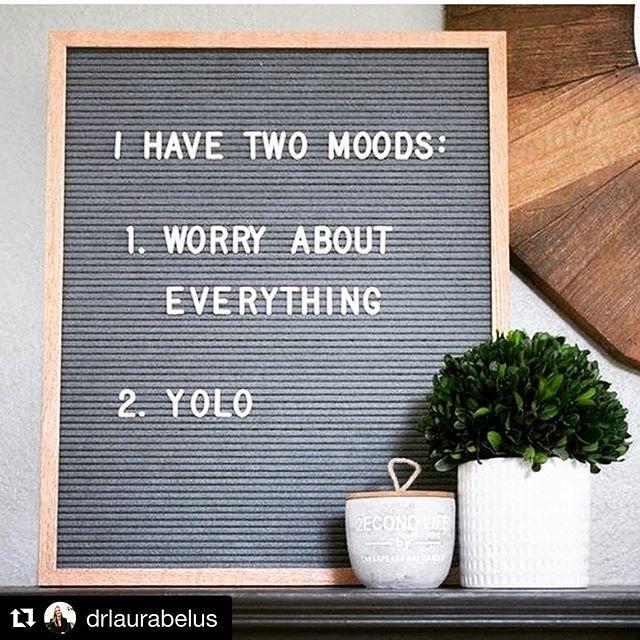 Seriously tho...⠀ . . . #accurate #mood #balance #yolo #mindfulness #naturalhealth #mentalhealth #naturopathicdoctor #grmichigan