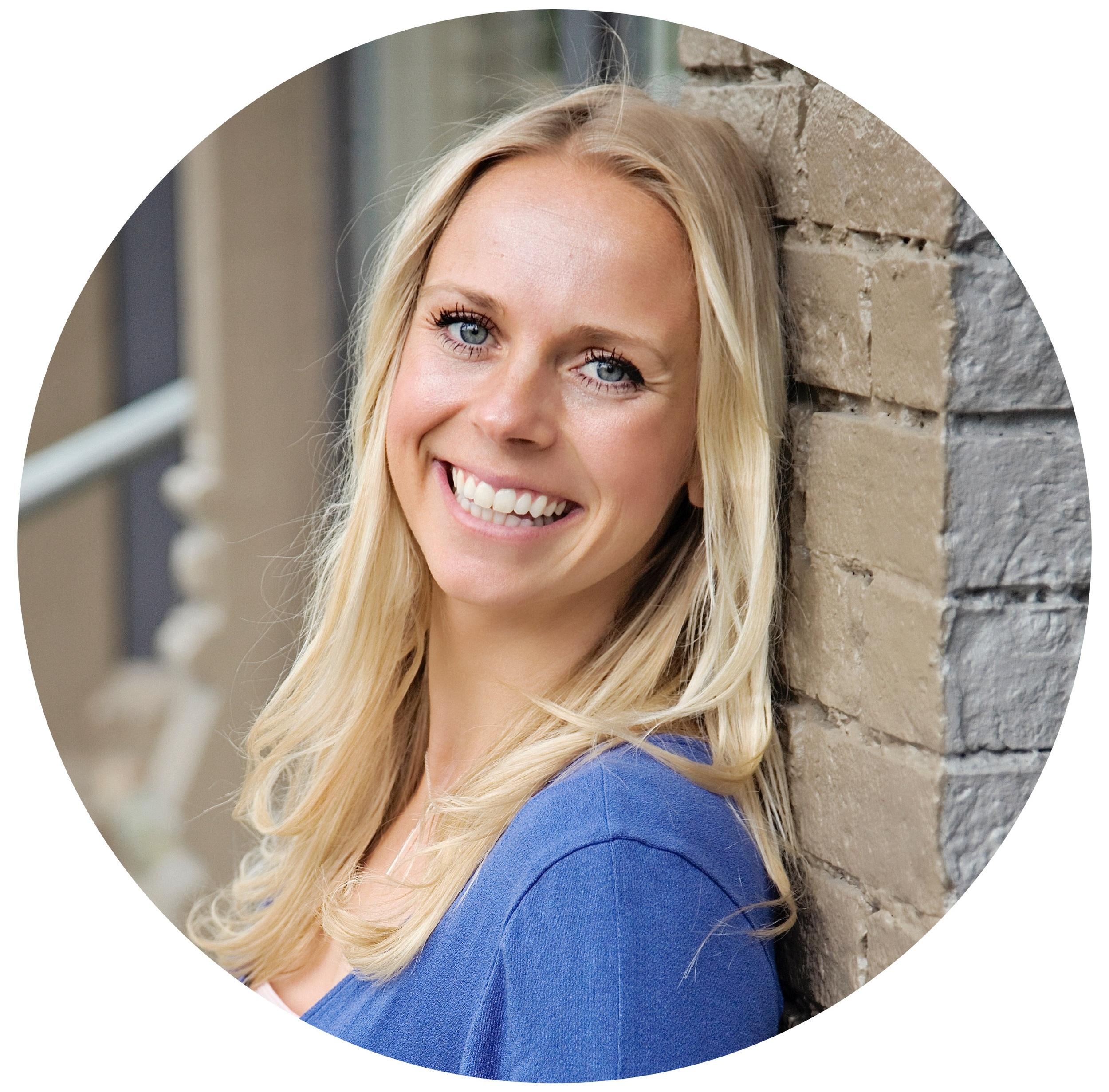 Janna Hibler, Naturopathic Doctor
