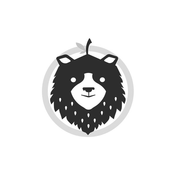 Bearfruit Logo
