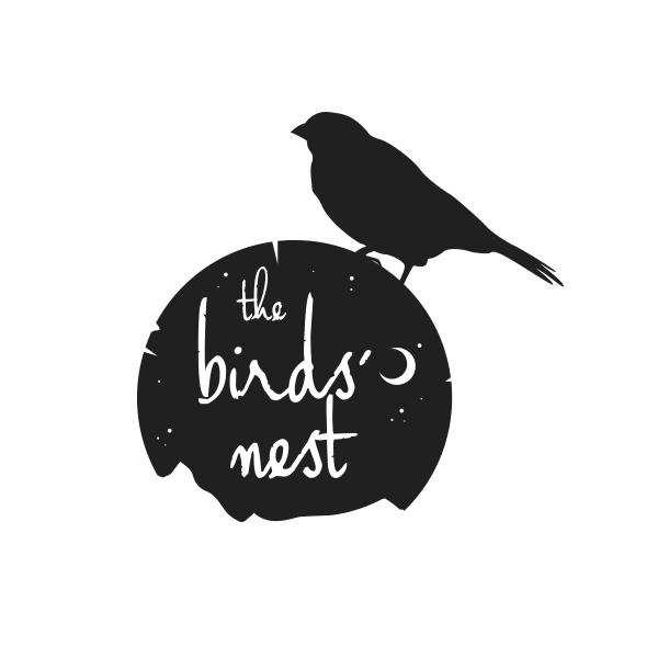 The Birds' Nest Logo
