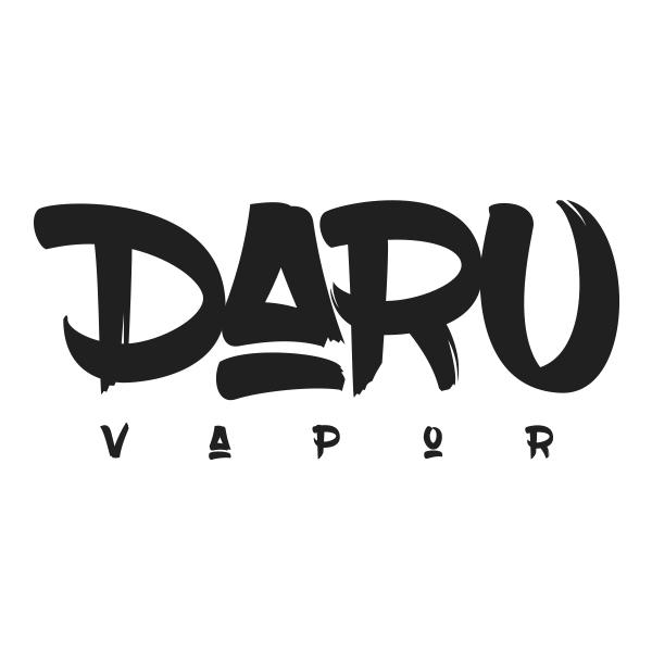 Daru Vapor Logo