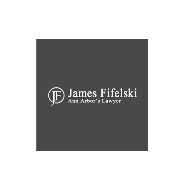 James Fifelski Logo