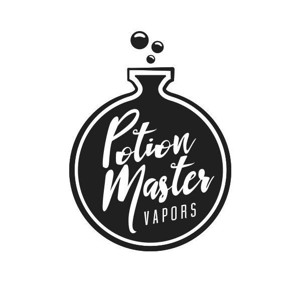 Potion Master Logo